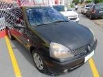 Foto Renault Clio Preto 2004