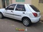 Foto Ford Fiesta 96 - 1996