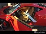 Foto Ferrari 458 italia 4.5 v8 32v gasolina 2p...