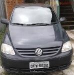 Foto Volkswagen FOX 1.0 flex 2 p