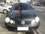 Foto Volkswagen polo sedan 1.6 8v gasolina 4p manual /