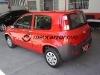 Foto Fiat uno 1.0 VIVACE 2P 2011/2012