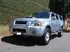 Foto Nissan Frontier 2005 Serrana top de linha ún....