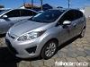 Foto Ford New Fiesta 2012