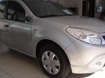 Foto Renault Sandero Authentique 1.0 4P 2011