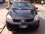 Foto Renault Clio Sedan Expression 1.0 16V (flex)