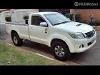 Foto Toyota hilux 2.5 std 4x2 cs 16v turbo diesel 2p...