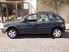 Foto Volkswagen 1.0 8v 4 portas City 2003 Cinza