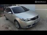Foto Kia cerato 1.6 sx3 16v gasolina 4p manual 2011/