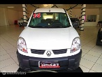 Foto Renault kangoo 1.6 express 16v flex 3p manual...