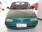 Foto Gol 1.6 CL [Volkswagen] 1997/98 cd-107668