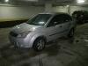Foto Ford Fiesta Sedan - Prata 2008/2009