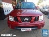 Foto Nissan Frontier C.Dupla Vermelho 2013 Diesel em...