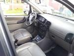 Foto Chevrolet Zafira 2.0/ CD 2.0 16V MPFI 5p