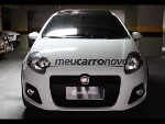 Foto Fiat punto turbo 1.4 16V T-JET 4P 2012/