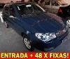 Foto Fiat Palio Fire Economy 1.0 8v Azul Completo 2012