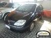 Foto Scenic rt 1.6 16V - Usado - Preta - 2002 - R$...
