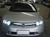 Foto Honda civic sedan lxs-at 1.8 NEW 4P Flex Prata...
