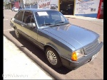 Foto Chevrolet chevette 1.0 junior 8v gasolina 2p...