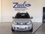 Foto Ford Ecosport Prata 2012