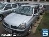 Foto Renault Clio Hatch Prata 2005 Á/G em Brasília