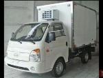 Foto Bau Refrigerado Hyundai HR 2.5 tci