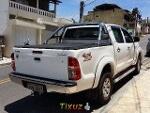 Foto Toyota Hilux Carros - 2009