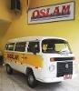 Foto Volkswagen Kombi 1.4 Mi Std Escolar 8v Flex 3p...