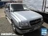 Foto Chevrolet S-10 Blazer Prata 2008 Gasolina em...