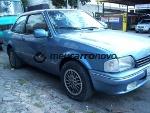Foto Ford verona glx 1.8 2P 1992/ Gasolina AZUL