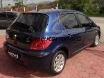 Foto Peugeot 307 hatch passion 1.6 16V 4P 2003/2004