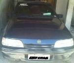 Foto Chevrolet monza classic 93 azul