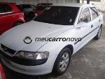 Foto Chevrolet vectra gls 2.0 MPFI 4P 1997/1998