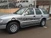 Foto Chevrolet blazer dlx 2.8 4X4 TB 4P 2000/