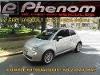 Foto Fiat 500 1.4 Cult Dualogic 2012! Raridade! Top!...