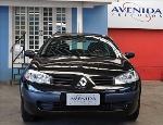 Foto Renault Mégane Sedan Expression 1.6 16V (flex)