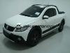 Foto Volkswagen saveiro cross 1.6 2011/2012 Flex BRANCO