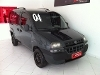 Foto Fiat Doblò EX 1.3 16V Fire