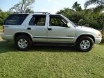 Foto Chevrolet Blazer 1997 à - carros antigos