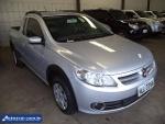 Foto Volkswagen Saveiro Trend 1.6 Cabine Estendida...