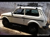 Foto Lada niva 1.6 4x4 gasolina 2p manual 1991/