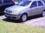 Foto Fiat Palio 2005 compl 2005