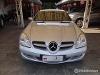 Foto Mercedes-benz slk 200 1.8 kompressor roadster...