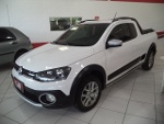 Foto Volkswagen Saveiro Cross Cabine Estendida