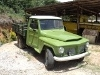 Foto F75 Pick Up Willys Overland 4x4,