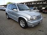 Foto Chevrolet tracker 4x4 2.0 16V 4P 2003/2004...