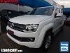 Foto VolksWagen Amarok C.Dupla Branco 2013 Diesel em...