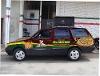 Foto Fiat Elba Motor Csl 1.6 1994 Vermelha 4 Portas