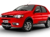 Foto Fiat Palio Fire Way 1.0 (Flex)