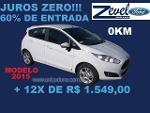 Foto Fiesta 1.5 SE Hatch 16V